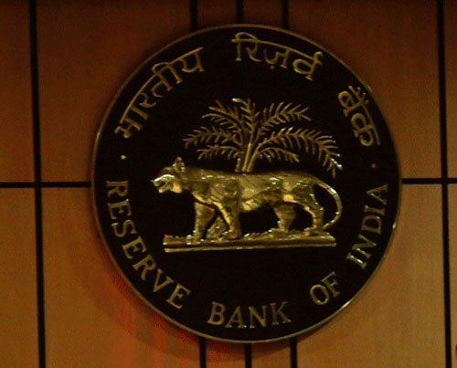RBI sets rupee reference rate at 68.1623 against US dollar