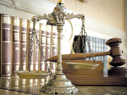 Over 2 crore cases pending in lower courts: Govt data