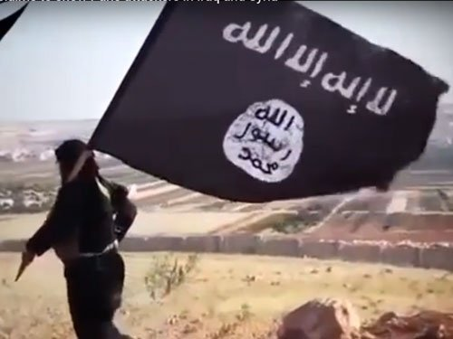 'ISIS deployed 60 jihadists in Europe to attack 5 cities'