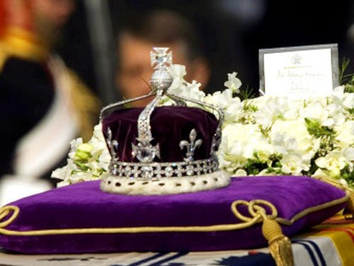 Pak court accepts plea to bring back Koh-i-Noor from UK