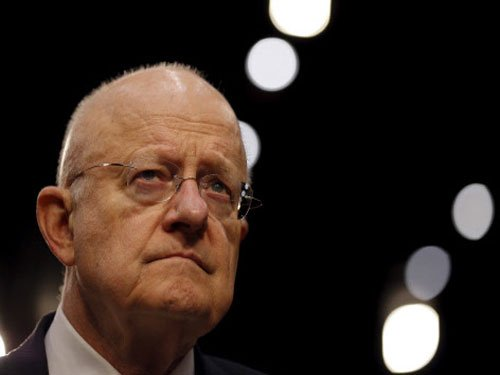 Indo-Pak relations remain tense after Pathankot attack:Clapper