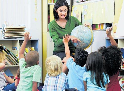 Newer methods of teaching