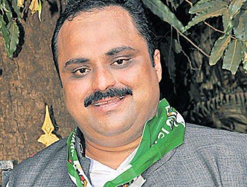 Cong, BJPin stiff battle for Bidar North