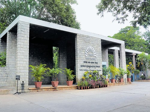 Consultancy takes the cake at IIMBthis placement season