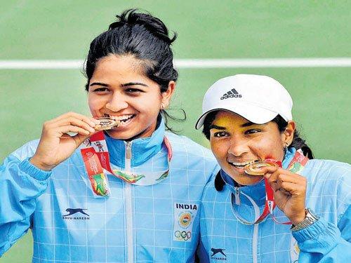 Ramkumar tops in singles; Prarthana-Sharmada win