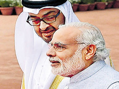 UAE to augment investment  in India