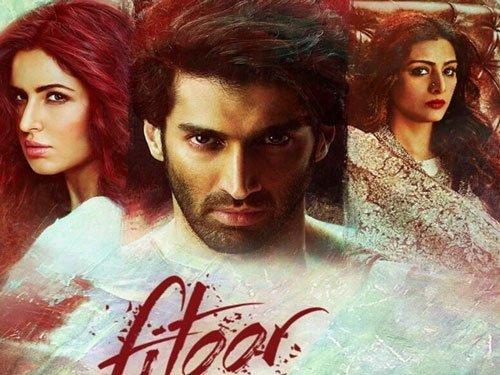 Fitoor: A superbly crafted love epic