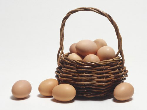 An egg a day doesn't increase heart attack risk: study