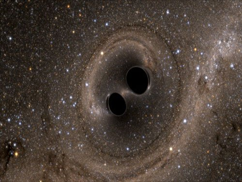 Gravitational wave detection may allow us to listen to stars