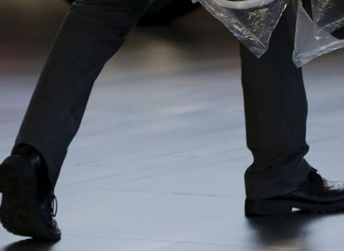 Soon, shoes that can charge your smartphone by walking