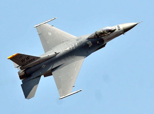 US' proposed sale of F-16s to Pak likely to face resistance
