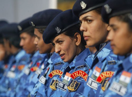 All-female Indian peacekeeping unit inspiration for all: Ban