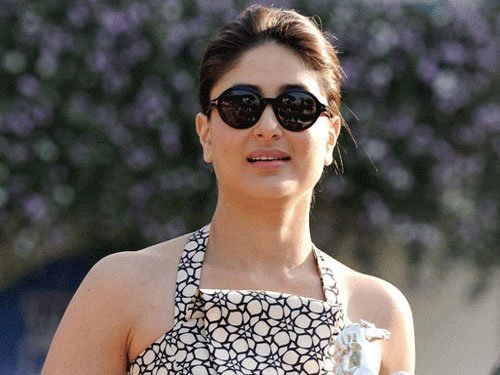 Kareena excited about her corporate look in 'Ki and Ka'