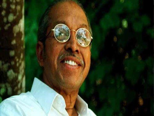 Jnanpith awardee O N V Kurup passes away