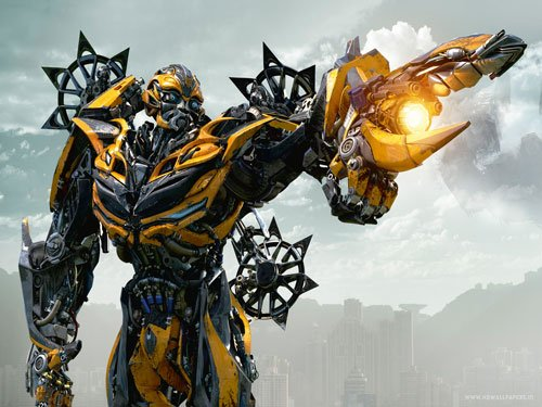 Sixth 'Transformers' movie to be a Bumblebee spin-Off