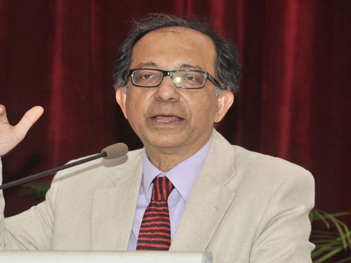 India's GDP nos dependable; rigging not possible: Kaushik Basu