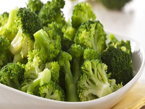 Nutrient in broccoli may slow cancer cell growth: study