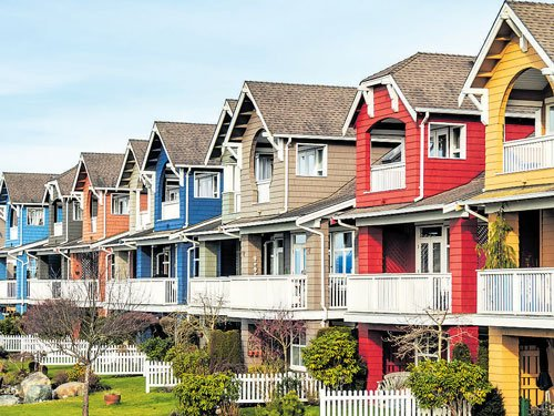 Traditional homes more sustainable than modern houses: expert