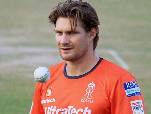 Injured Watson's World T20 participation in doubt