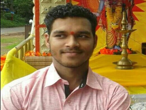 RSS worker beaten to death