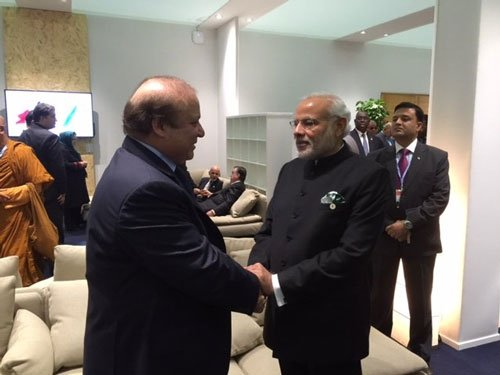 Modi, Sharif meet likely in Washington