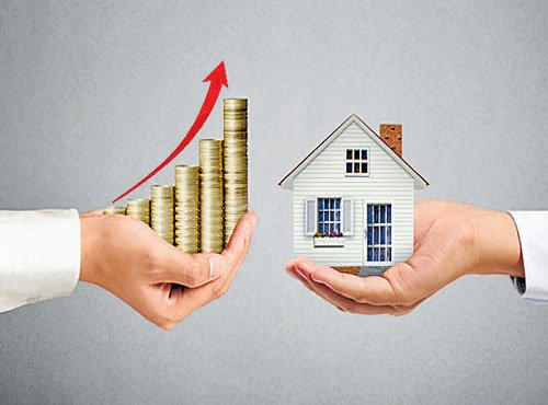 I-T relief on home loans may go up