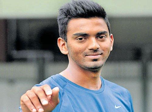 2016 IPL: Rahul, Rasool join RCB from Sunrisers