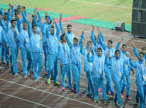 Lacklustre end to the 12th South Asian Games
