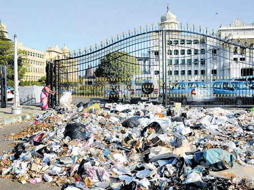 Cleanliness ranking: Flaws did City in