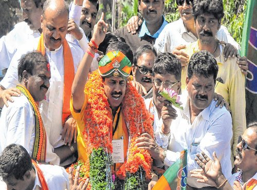Hebbal loss seen as vindication of sorts for Siddu camp in Congress