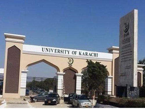 Pak university evacuated after bomb scare