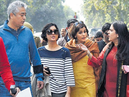 Scribes' panel seeks judicial probe