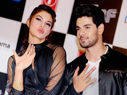 Sooraj Pancholi keen to do a film with Jacqueline