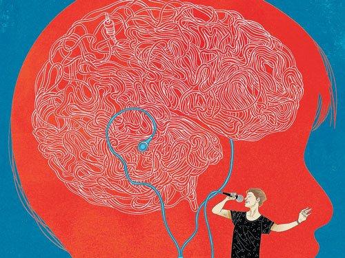 Exploring ways into brain's 'music room'