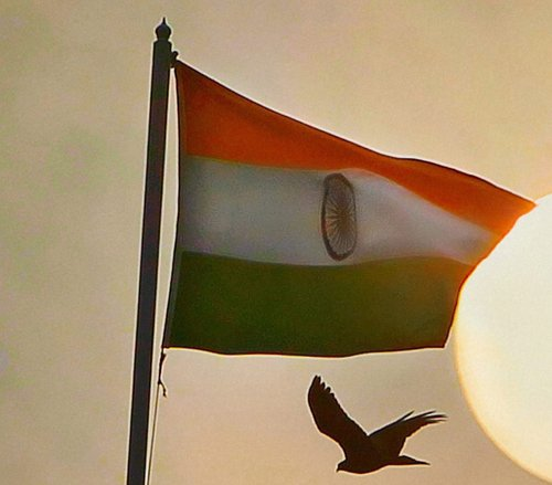 Tricolour to fly high in central varsities