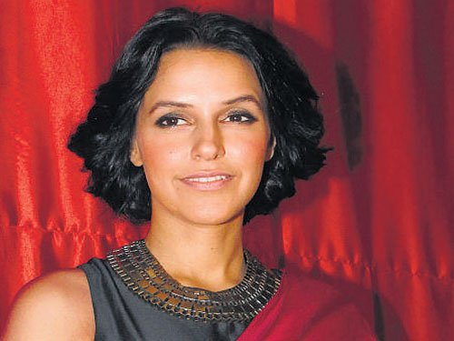 There was a phase when I was aping other actresses: Neha Dhupia