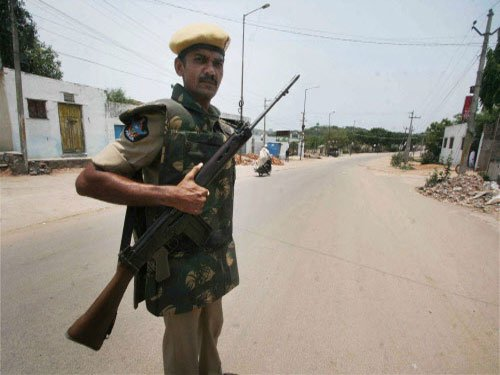 Curfew imposed in Rohtak, Bhiwani city areas