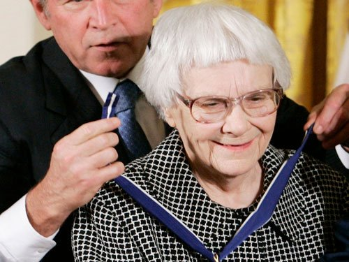 'To Kill a Mockingbird' author Harper Lee dies: official