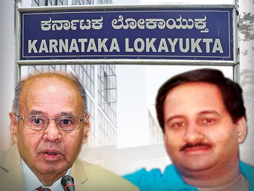 Cases pile up in Lokayukta as watchdog remains headless
