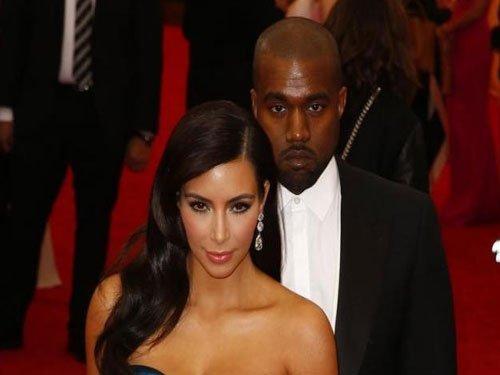 Kim Kardashian forces Kanye West into anger management