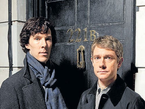 TV's 5 most memorable detectives