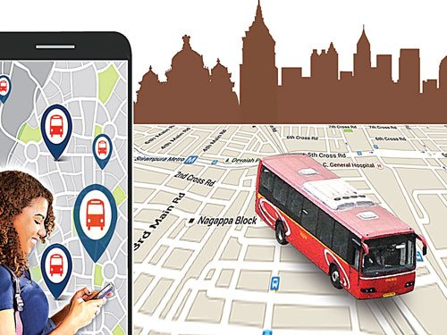 Can ITS boost BMTC services ?