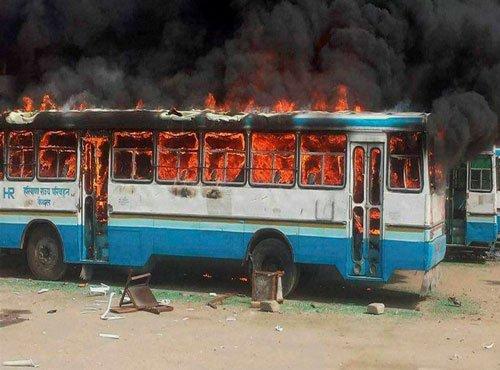 Some people misleading Jat quota movement: Ajay Singh