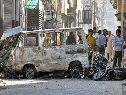 Jat agitation: Curfew lifted from Hissar, Hansi