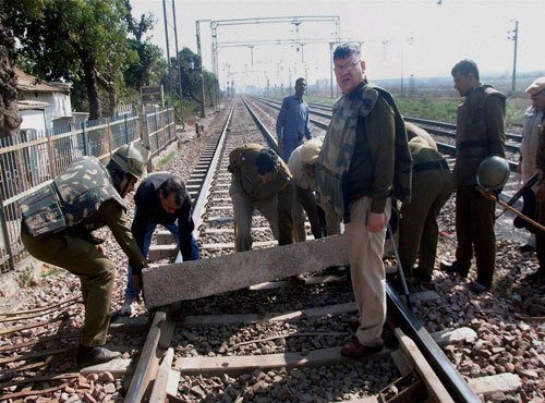 Jat stir: Railways to give full refund for cancelled trains