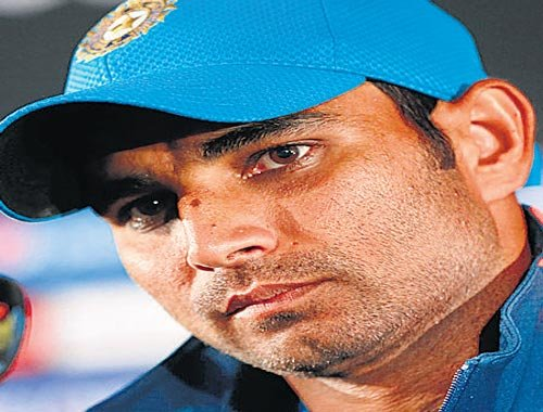 Shami ruled out of Asia Cup, looks doubtful for World T20
