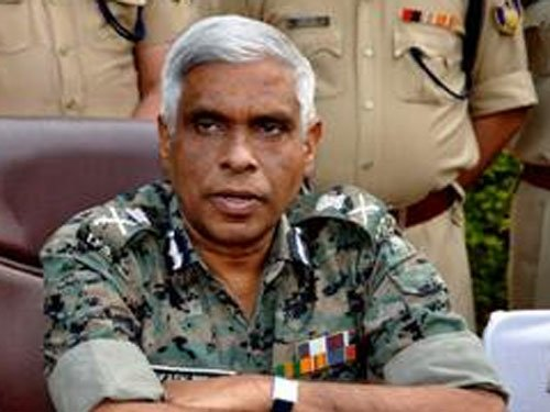 Pampore attack looks to be LeT handiwork: CRPF DG