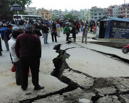 Quake impact to be highest in areas along Yamuna,Hooghly:Study