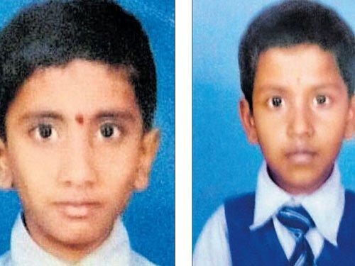 Mentally unsound man kills his kids, dumps bodies in drainage