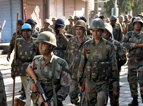 Haryana still on boil, 3 more killed in firing